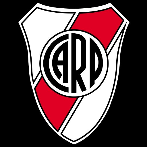 Escudo River Plate Dream League Soccer