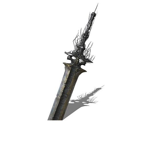 Espada de la oscuridad Dark Souls 3
