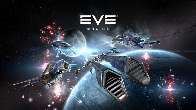 EVE Online - Juegos MMORPG gratis para PC