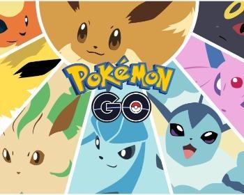 Cómo obtener las evoluciones de Eevee en Pokémon GO