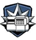 Experto en demoliciones - Ventaja azul - Call of Duty Mobile