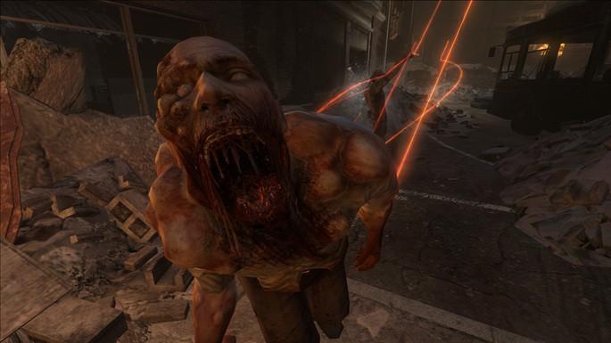 F.E.A.R. 2 - Juegos de terror para PC pocos requisito