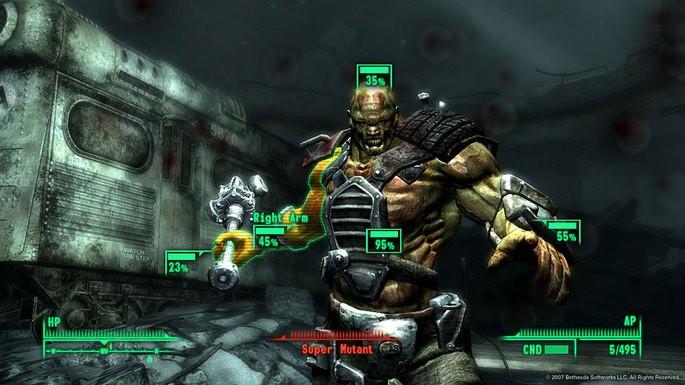 Fallout 3 - Mejores juegos para PC