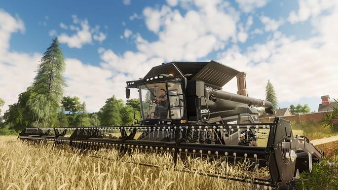 Farming Simulator 19 - Juegos de simulación para PC