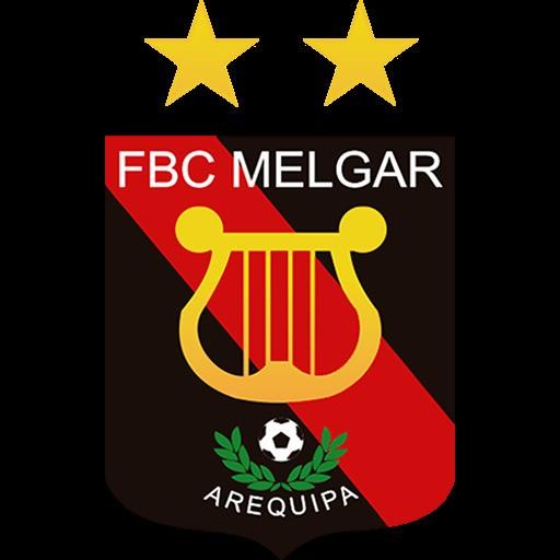FBC Melgar Escudo