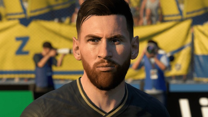 FC Barcelona - Mejores equipos FIFA 21