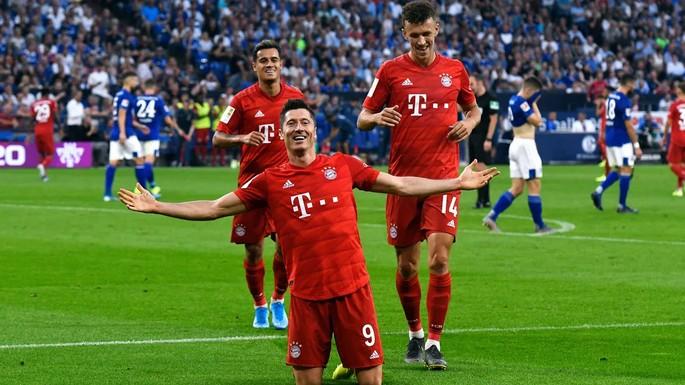 FC Bayern Munich FIFA 20