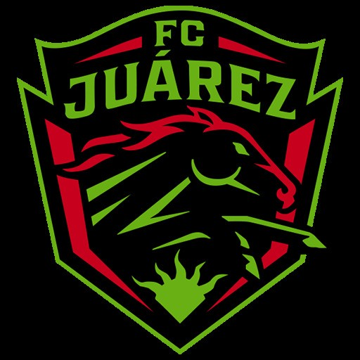 FC Juárez Escudo