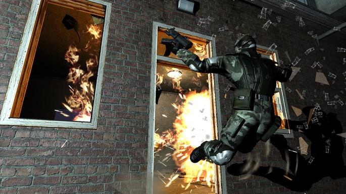F.E.A.R. Platinum - Mejores juegos de terror PC