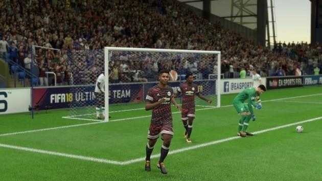 FIFA 19 - Modo Carrera de jugador: administrar carrera