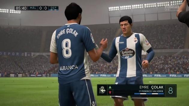 Deportivo la Coruña - Modo Carrera FIFA 19