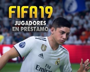 FIFA 19: ¡24 jugadores en préstamo que debes reclutar para el modo Carrera!