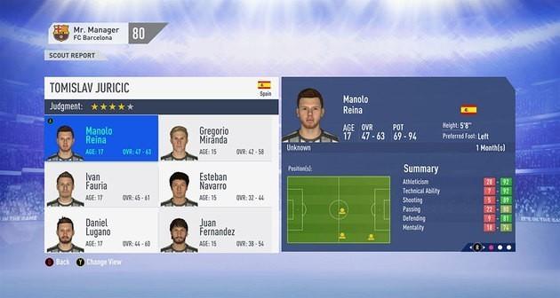 FIFA 19 mejorar búsquedas