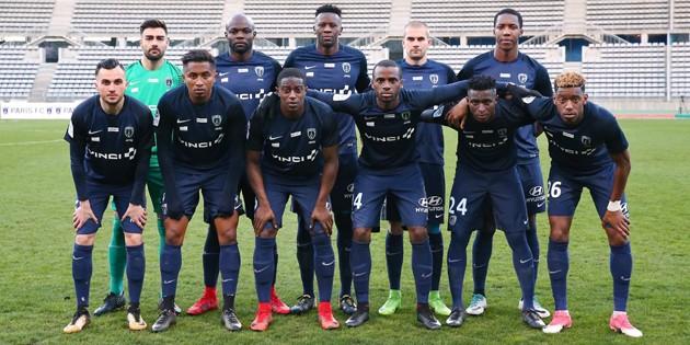 París FC - Modo Carrera FIFA 19