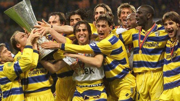 Parma - Modo Carrera FIFA 19