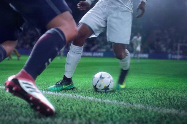 Sistema defensivo de FIFA 19