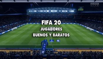 FIFA 20: jugadores buenos y baratos para el Modo Carrera