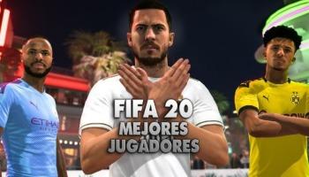 FIFA 20: ¡los 10 mejores jugadores de cada posición!
