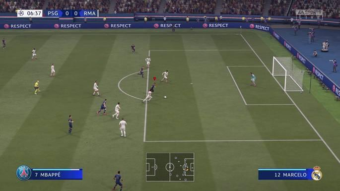 FIFA 21 - Juegos de multijugador