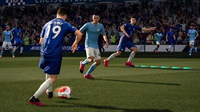 FIFA 21 PES 2021 - Juegos multijugador PC