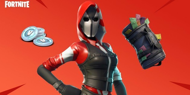 Fortnite: ¿trucos para ganar skins?