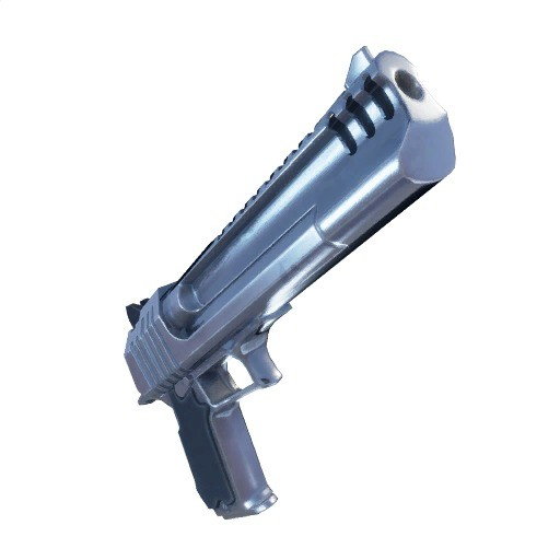 Fortnite Pistola pesada