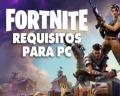 Fortnite: requisitos y consejos para jugar con PC débil