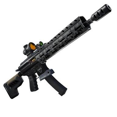 Fortnite Rifle de asalto táctico