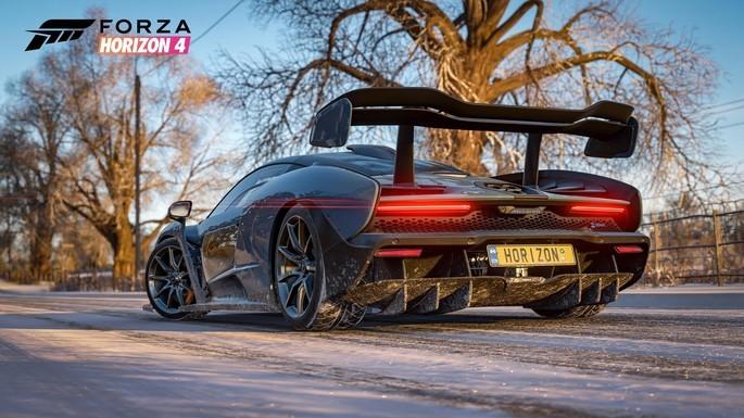 Forza Horizon 4 - Mejores juegos para PC