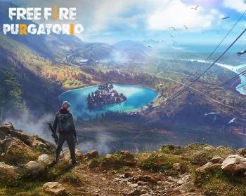 Free Fire: ¡domina todos los rincones del mapa Purgatorio!