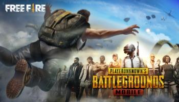 Free Fire vs PUBG Mobile: ¿cuál es mejor?