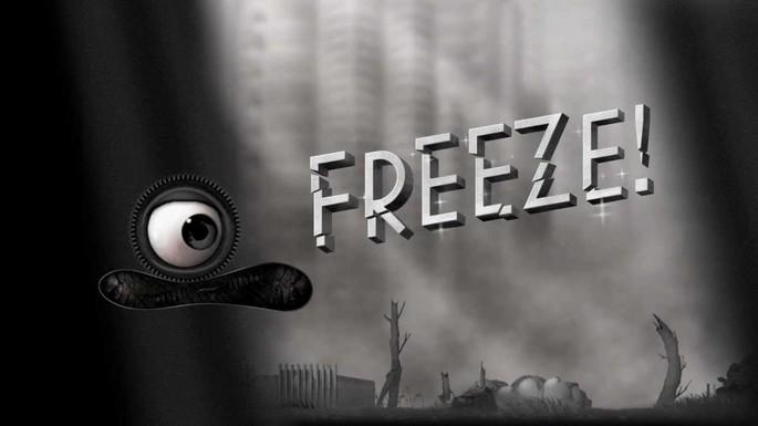 Freeze! - La Huida - Juegos para Android sin Internet