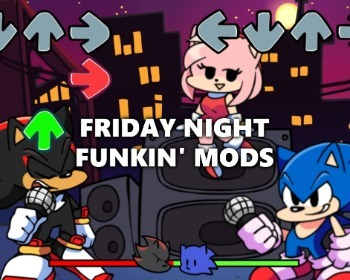 Friday Night Funkin: 11 mods para Android y PC