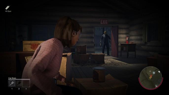 Friday the 13th The Game - Mejores juegos de terror PC