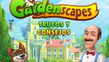Gardenscapes: 7 trucos y consejos para superar niveles