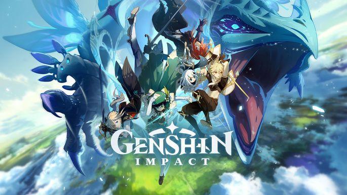 Genshin Impact juegos gratis para descargar