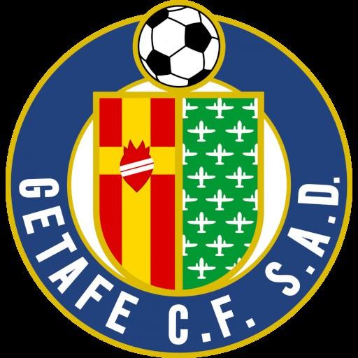 Getafe CF Escudo DLS