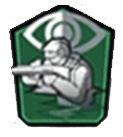 Ghost - Ventaja verde - Call of Duty Mobile