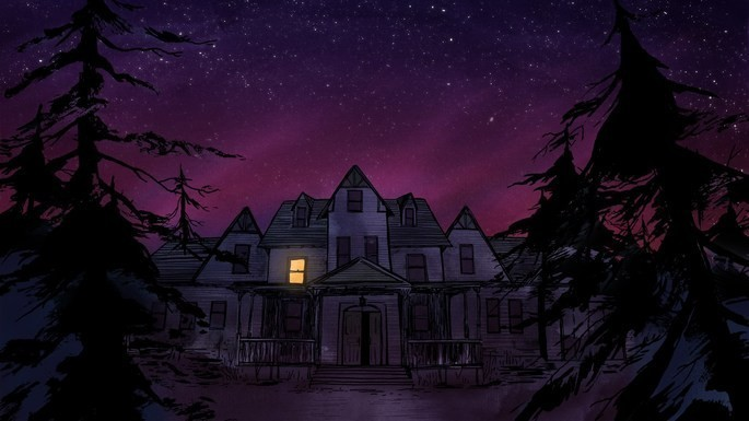 Gone Home - Mejores juegos indie