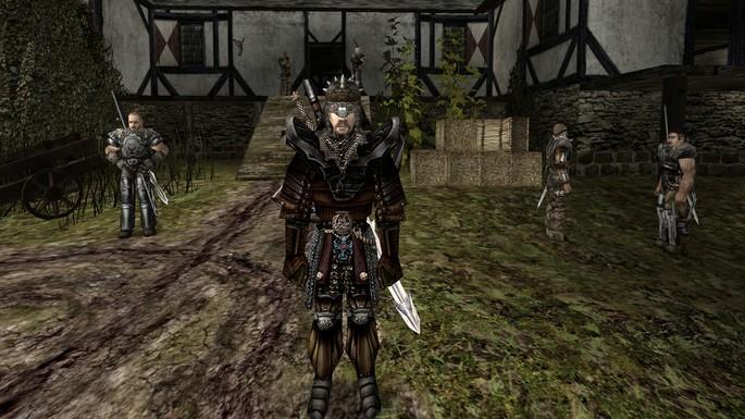 Gothic 2 - Mejores juegos para PC
