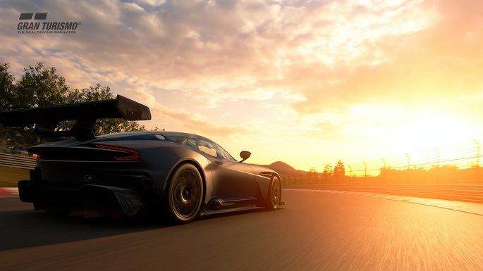 Gran Turismo Sport - Juegos exclusivos de la PS4