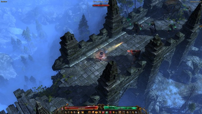 Grim Dawn - Mejores juegos RPG para PC