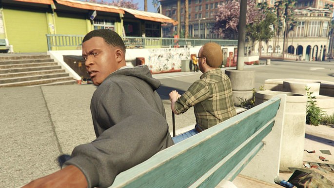 GTA V misiones de asesinato