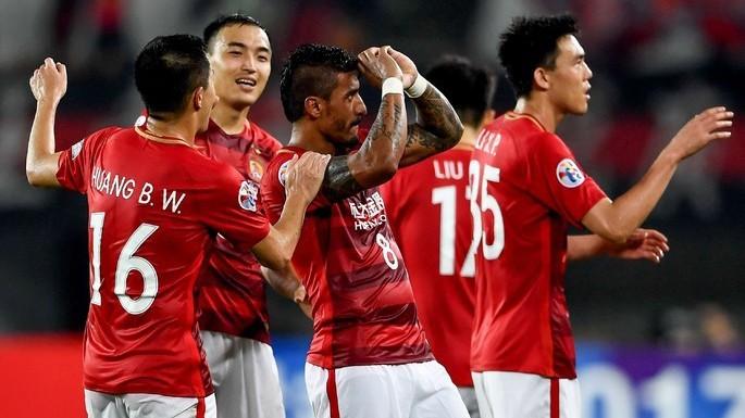 Guangzhou FIFA 20