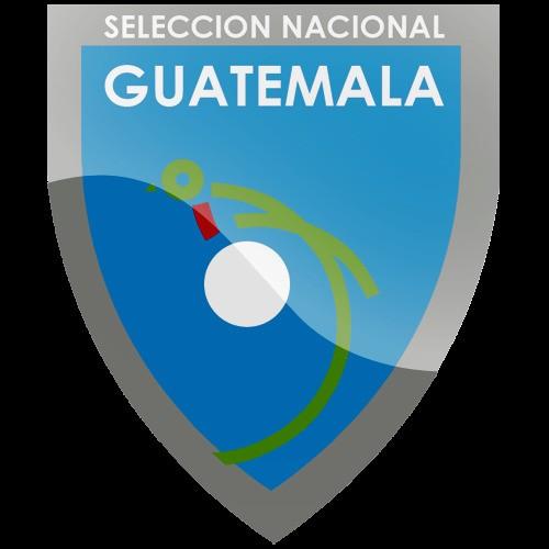 Guatemala Escudo DLS