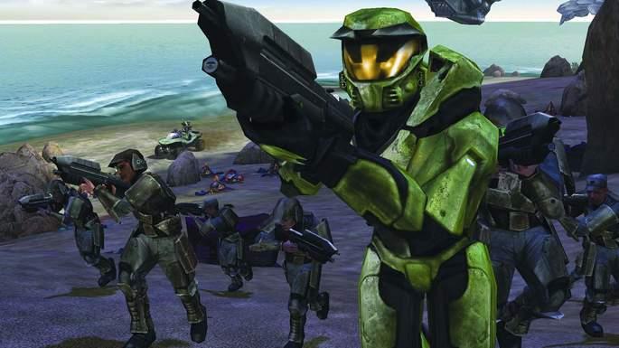 Halo: Combat Evolved - Mejores juegos para PC