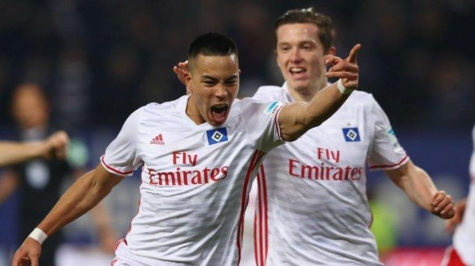 Hamburgo SV FIFA 20
