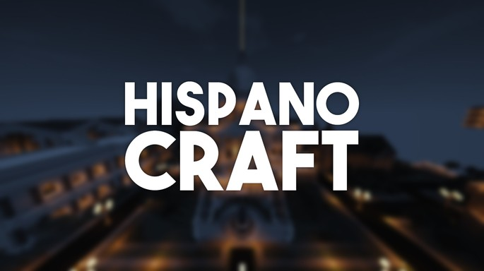 HispanoCraft servidor Minecraft