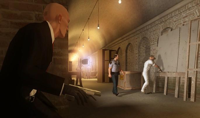 Hitman Blood Money - Mejores juegos para PC