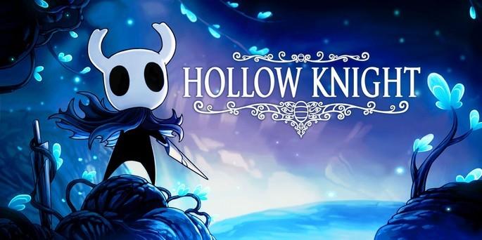 Hollow Knight - Mejores juegos indie